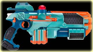Mobile laser tag parties in Cleveland